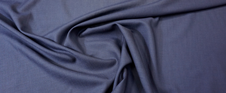 Loro Piana Breeze - blau/schwarz