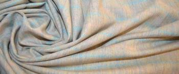 Kaschmir - pastellfarben