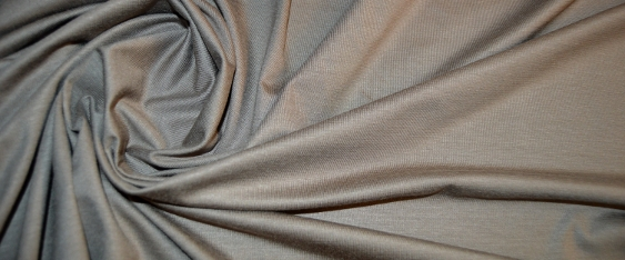 Jersey - taupe