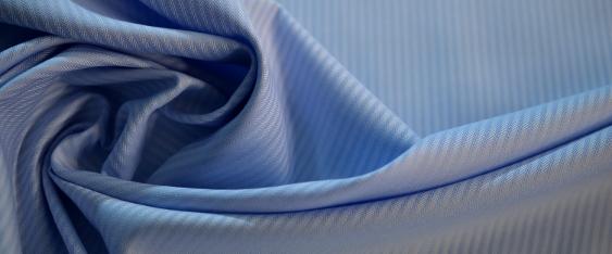 Rest feine Blusen- und Hemdenqualität - Fischgrat