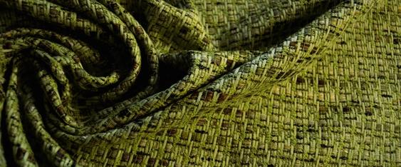 Kostümqualität - grün