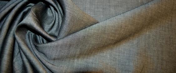 leichte Kostümqualität - grau