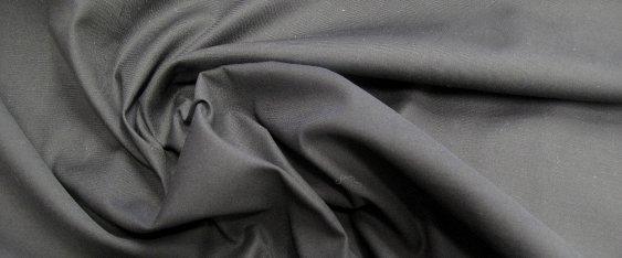 Schwarz, leichte Stretchqualität