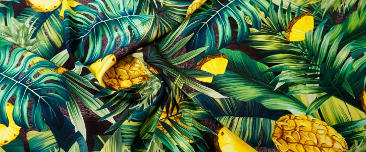 Dolce & Gabbana - Ananas, Crepe