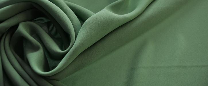 Seide - lindgrün