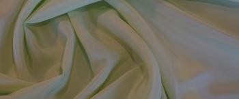Seide - helles lindgrün
