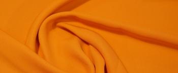 Crepe Marocaine - orange