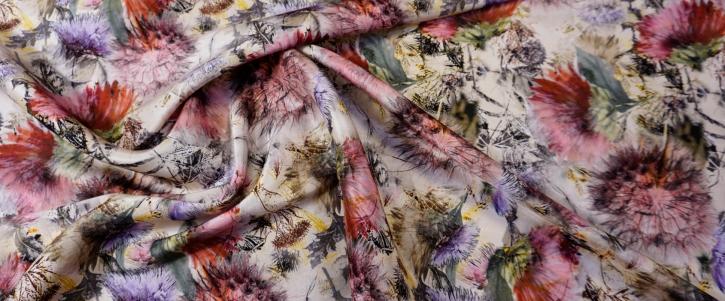 Wildseide - Blumenwiese