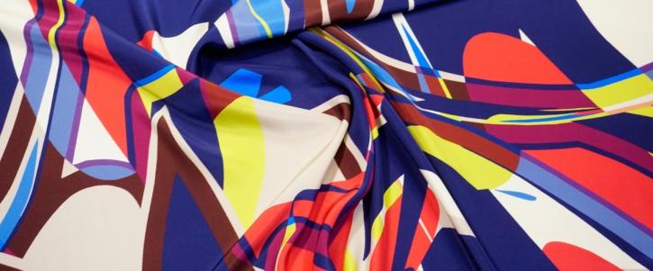 Pucci - abstraktes Muster