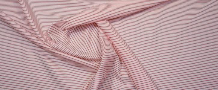 Loro Piana - rote Streifen