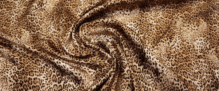 Seidentwill - animalprint