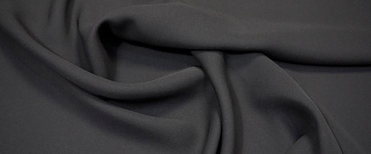 Seidencady - schwarz
