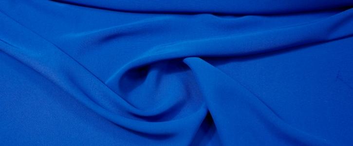 Seidencady - königsblau