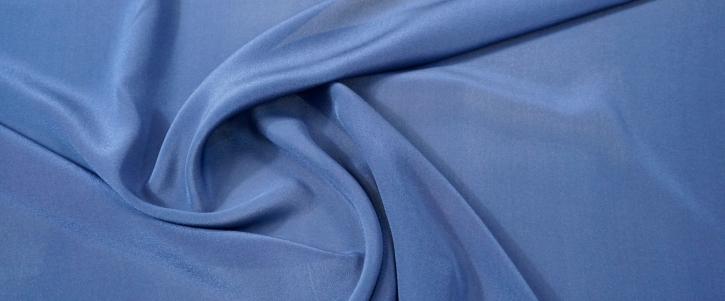 Seide - dunkelblau