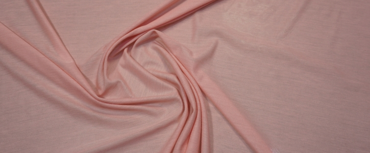 Seidenjersey - rosa