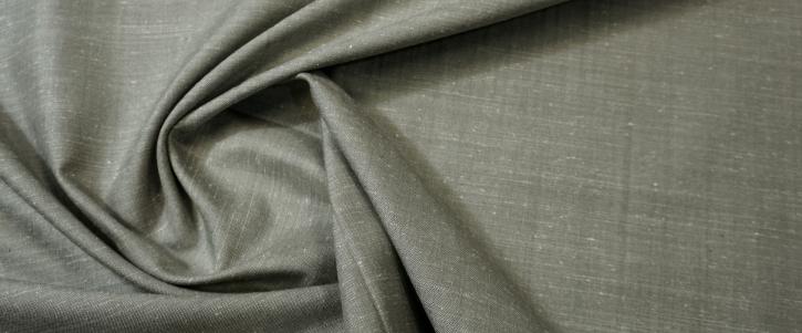 Kostümseide - grau