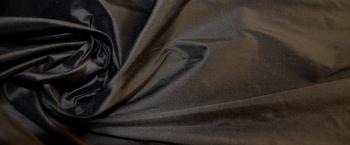 Wildseide - schwarzbraun
