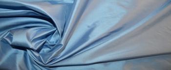 Wildseide - graublau