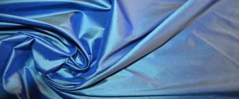 Wildseide - himmelblau