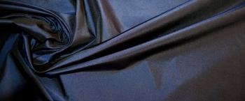 Taft - nachtblau