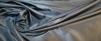 Taft - graublau