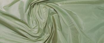 Taft - hellgrün