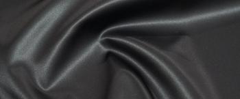 Seidenmischung - nachtblau/silber