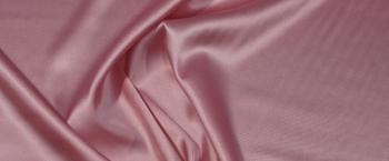 Seidenstretch - rosa