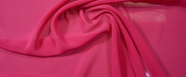 Seidenstretch - pink