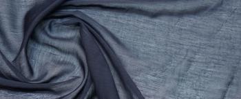 Batist - nachtblau