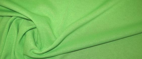 Jersey - neongrün