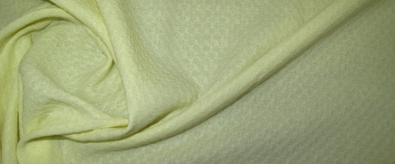Baumwollmischung - creme