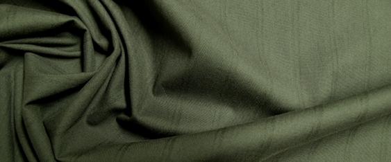 Baumwollmischung - anthrazit