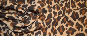 Coupon Animal Print