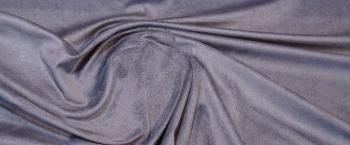 Marni - Velour Kunstleder, blauviolett
