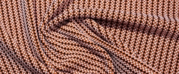 Kostümqualität - orange/bunt