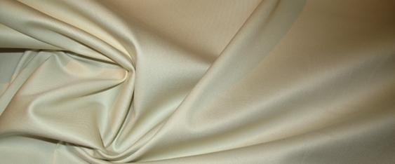 Baumwollstretch - beige