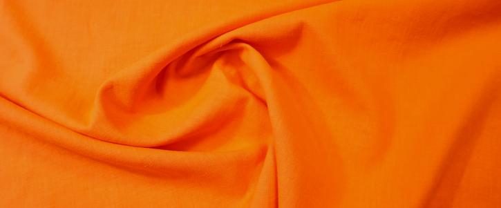 Leinen - orange