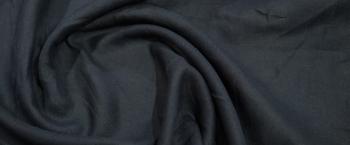 Kostümleinen - saphierblau