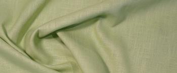 Leinen - helles grasgrün