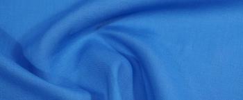 Kostümleinen - himmelblau