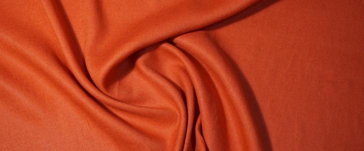 Armani - dunkel orange