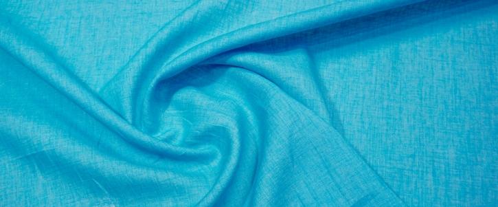 Leinen - lichtblau