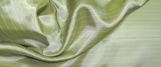 Futtertaft - schilfgrün