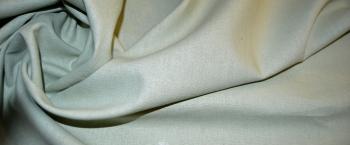 Halbleinen - lindgrün