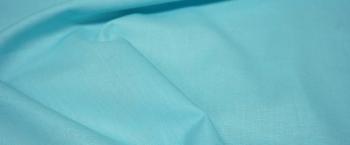 Halbleinen - hellblau