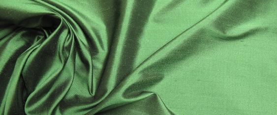 Wildseide - flaschengrün