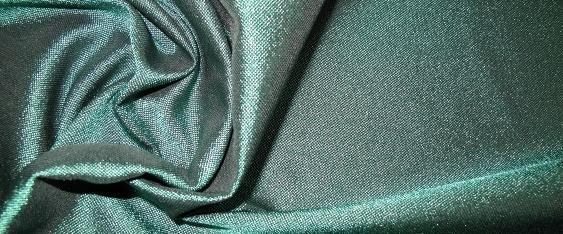 Coupon Metallic - grün