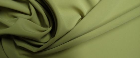 Rest Polyester - khakigrün