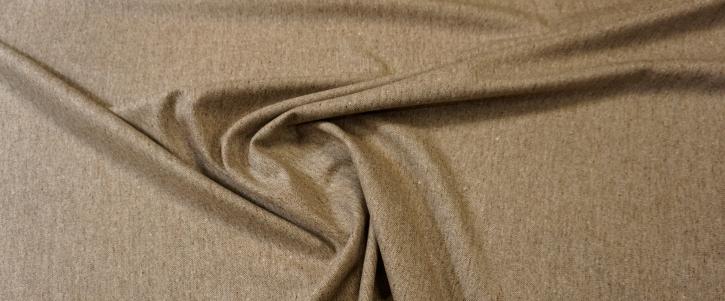 Tweed - sand meliert